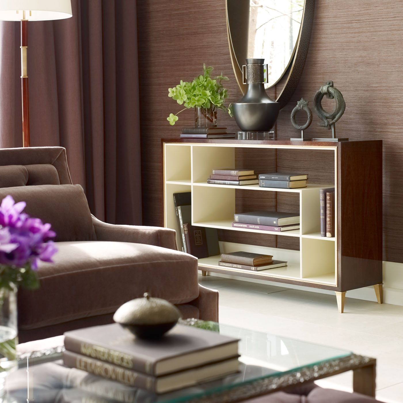 Attirant Baker Furniture