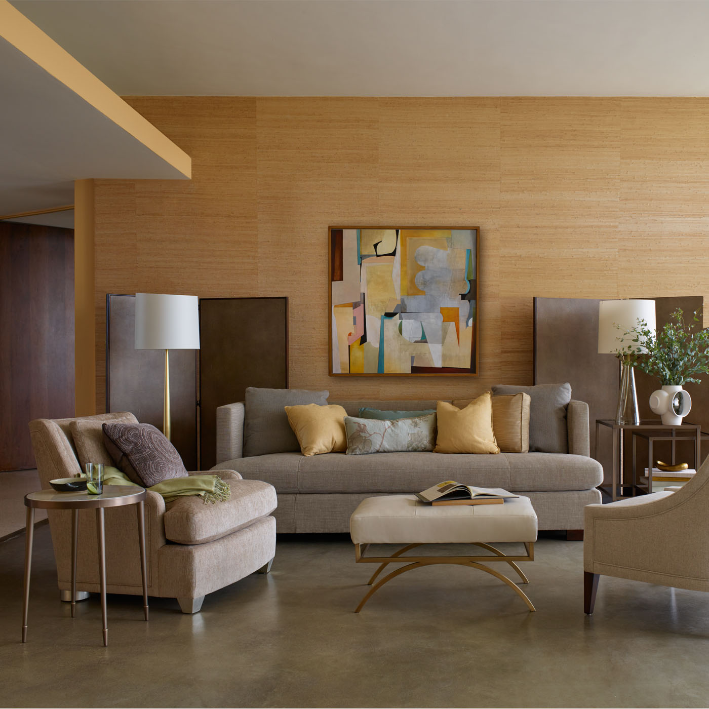 Accents - Modern Living Room Furniture & Accessories ...