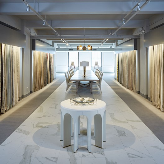Baker Launches Textile Showroom in NYC