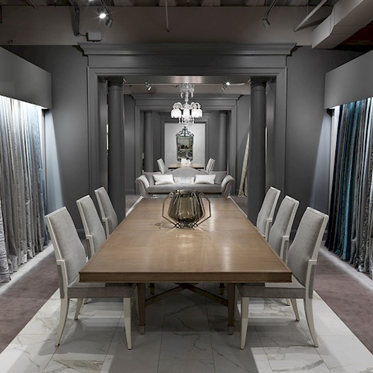 Baker Launches Textile Showroom in Chicago