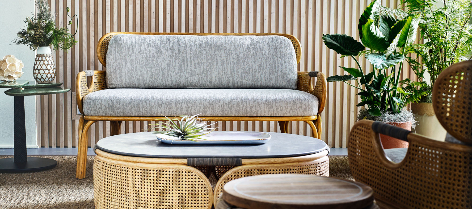 Jamie durie for mcguire mcguire furniture