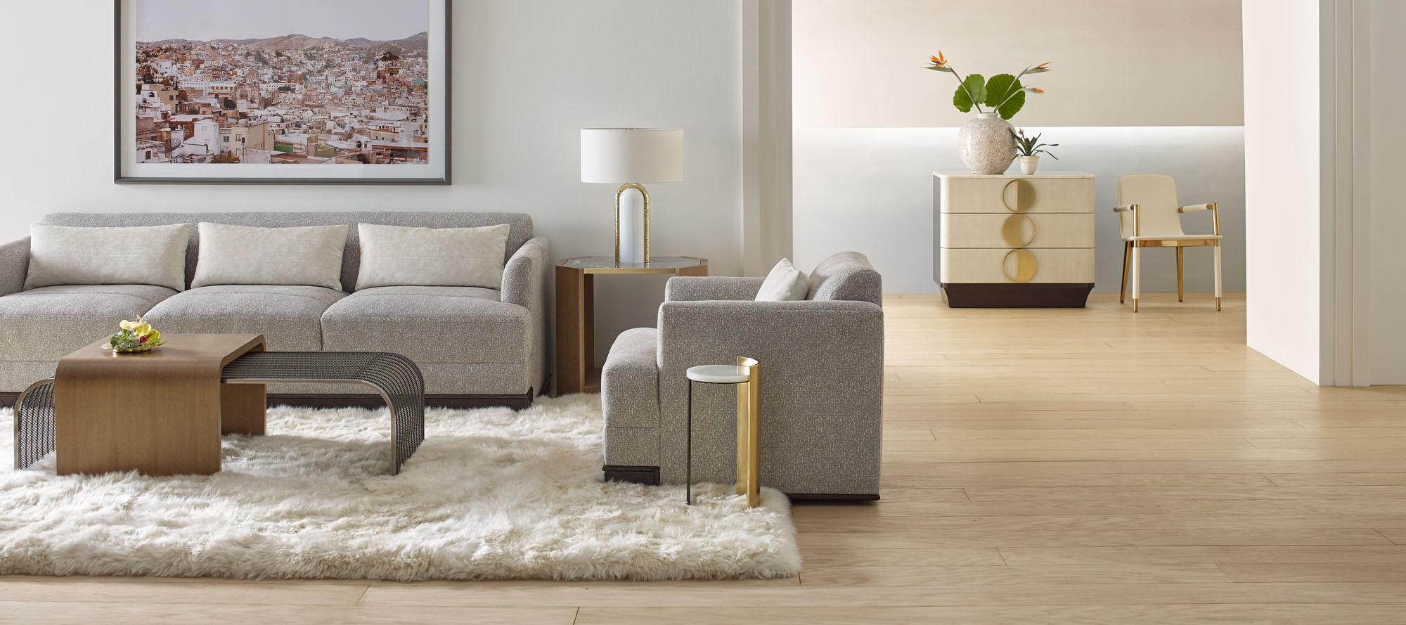 The Laura Kirar Collection   Baker Furniture