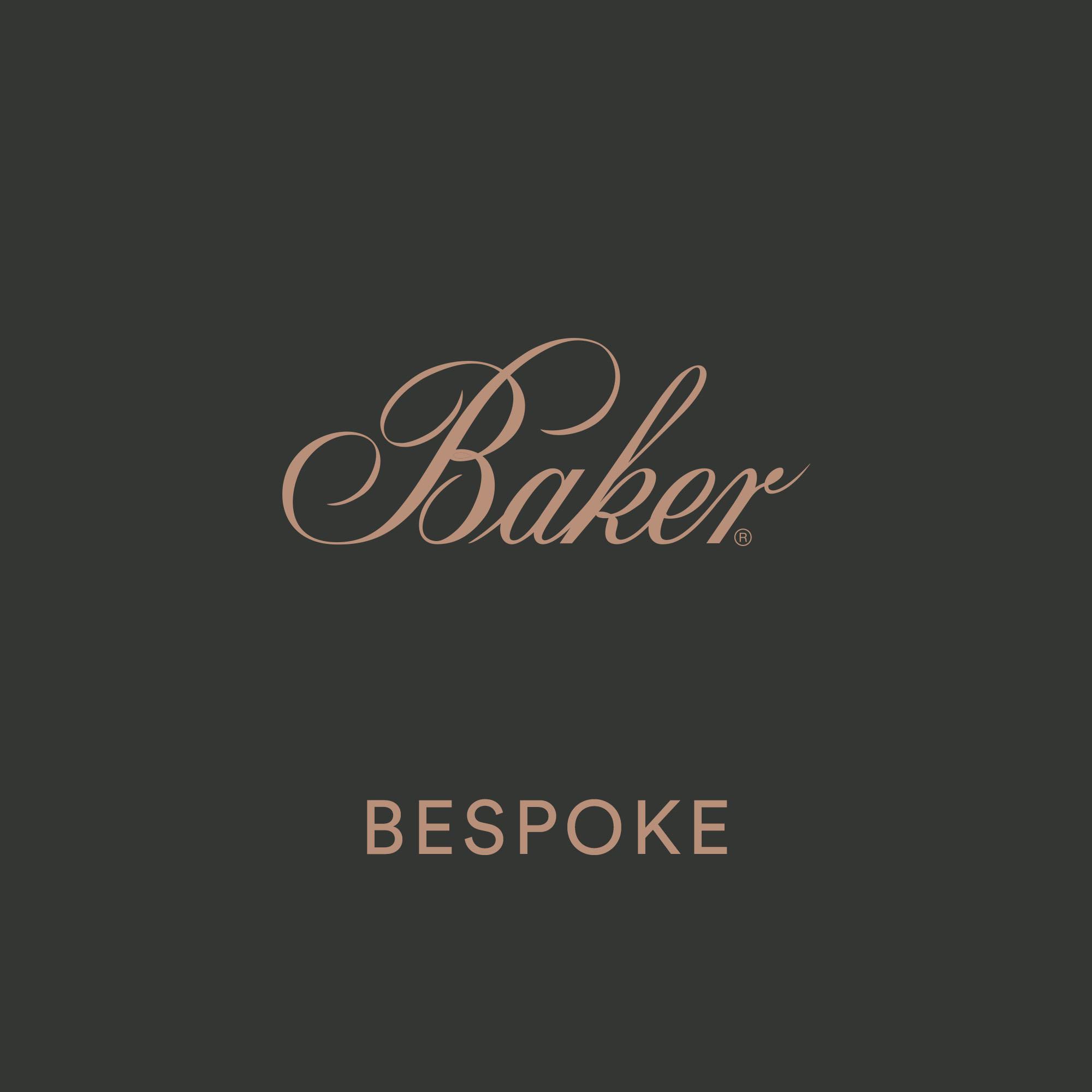 Baker Bespoke Brochure